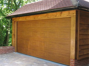 24 Hour Garage Door Service the woodlands
