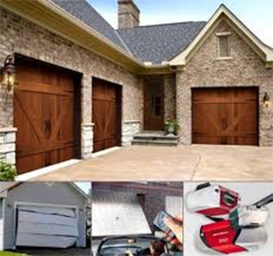 Fix Garage Doors The Woodlands Garage Door Parts